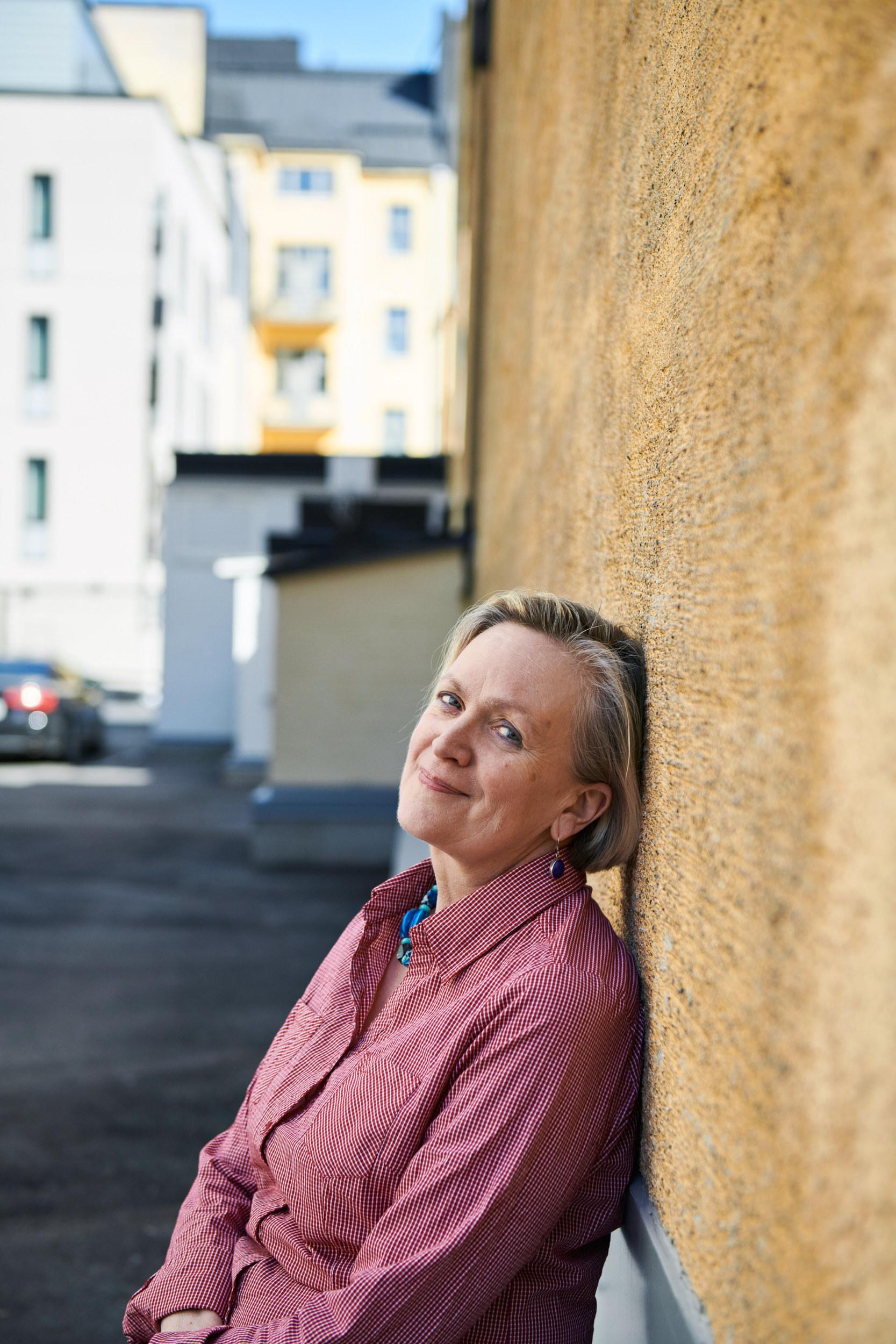 Jaana Erkkilä